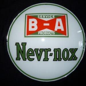 British American Nevr-nox