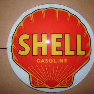 13 5″ Gas Pump Globes | Jim's Garage